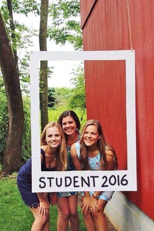 Så fixar du en lyckad studentfest – 17 roliga idéer