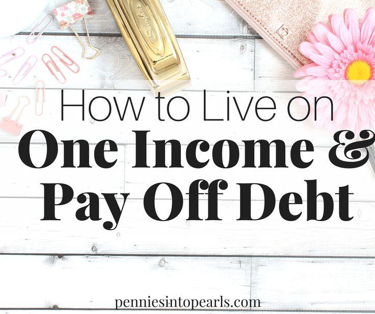 Более 25 лучших идей на тему «One income family» на Pinterest - family budget template