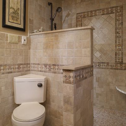 20 best images about doorless showers on pinterest for 4x5 bathroom ideas