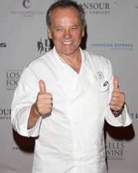Wolfgang Puck is an Austrian celebrity chef now based in Los Angeles. Wolfgang Puck owns a collection of restaurants, catering services, cookbooks and licensed products.