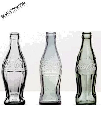 Remove labels of jar or bottles easily