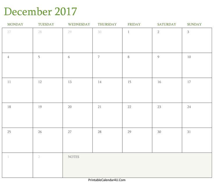 13 best 2017 Calendar images on Pinterest Books, Free printable - steps for creating a grant calendar