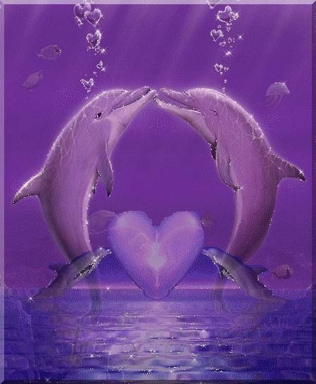 Glitter Dolphin | StellaDiFuoco il Mar Giu 14, 2011 12:26 am Have a beautiful day!!
