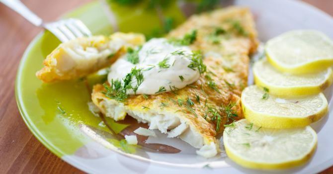Recette de Filet de maquereau au citron. Facile et rapide à réaliser, goûteuse et diététique. Ingrédients, préparation et recettes associées.
