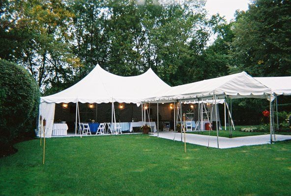 Backyard Party Tent - Backyard Party Tent Home Pinterest Tents, Backyard And Tables