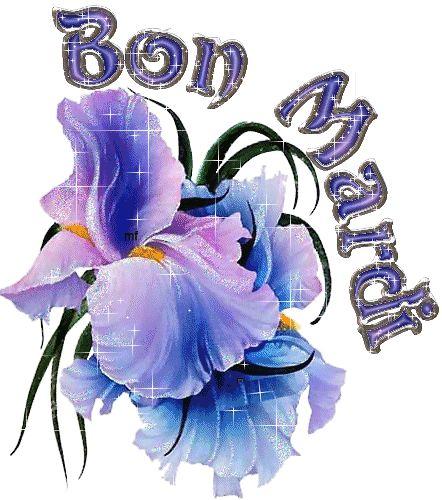 Image result for bon mardi giphy