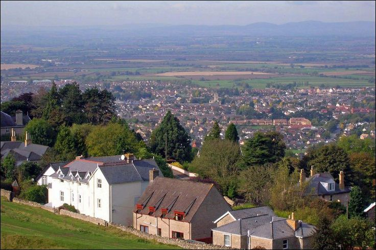 Gloucestershire - Historic Bishop's Cleeve-Genealogy Trip I need to take!
