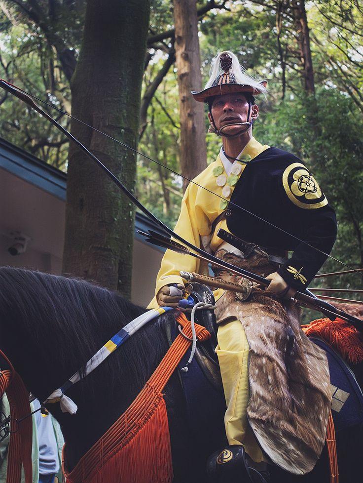 Warrior by Pablo T. Ruiz on 500px