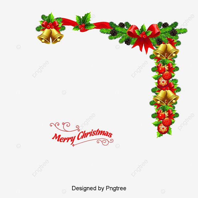 Navidad Con Campanas Vector Dibujos Animados Campana Png Y Psd Para Descargar Gratis Pngtree Merry Christmas Typography Christmas Typography Merry Christmas Vintage