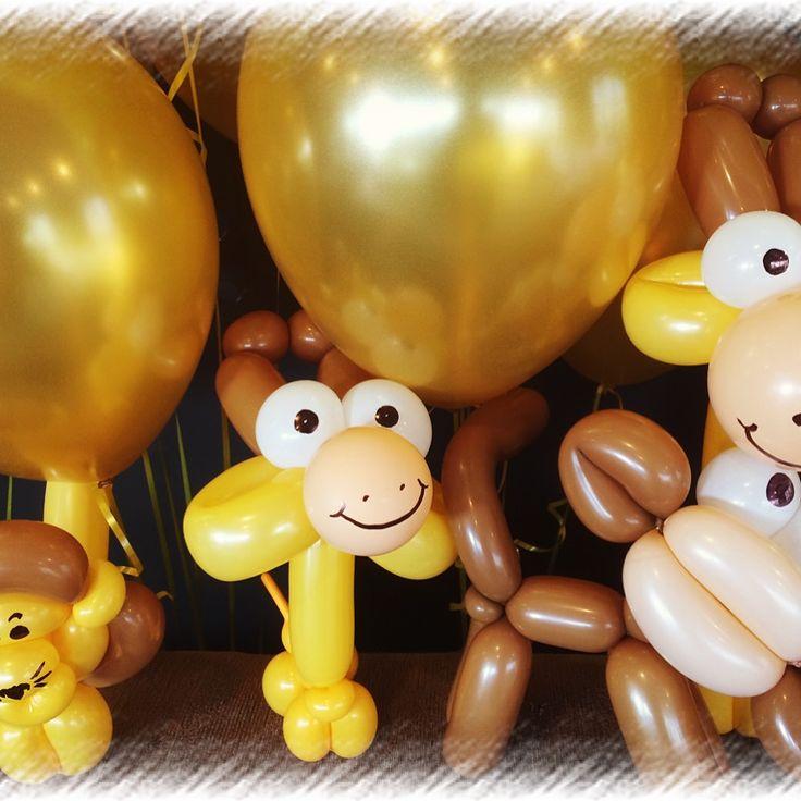 169 best balloon decorations by jojofun london images on for Balloon decoration london