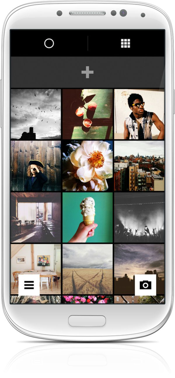 Smartphone Photo Editing Apps (UPDATE) - The VSCO Cam App Makes Photo Editing Easy (GALLERY)