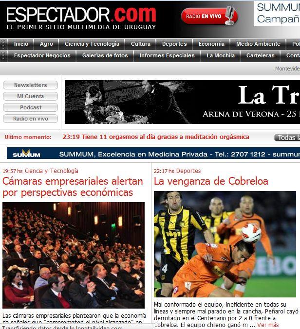 La venganza de Cobreloa. Radio Espectador de Uruguay. http://www.espectador.com/deportes/270900/la-venganza-de-cobreloa