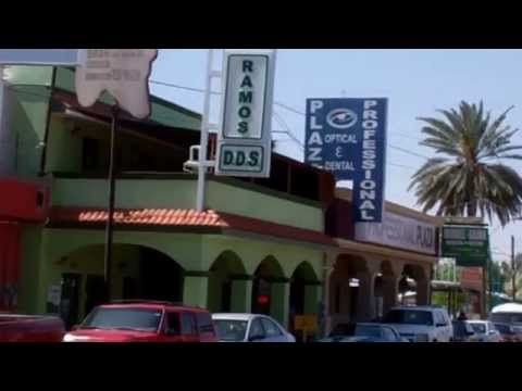 The Ultimate Los Algodones Dental Guide - YouTube