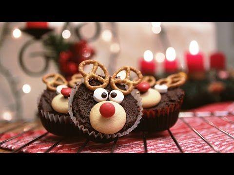 Brioșe Rudolf cu ciocolată | Gătește Vegan