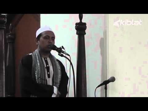 Khutbah Jum'at: Bahaya LGBT dan HAM (Oleh: Ust. Lukman Hakim Syuhada Lc) - Kiblat