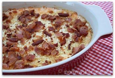 Charleston Cheese Dip - Trisha Yearwood Recipe