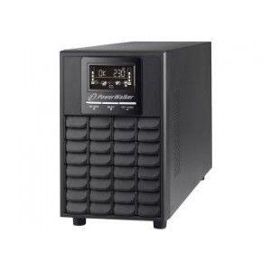 Zasilacz awaryjny UPS Power Walker On-Line 1/1 Fazy 1000VA, CG PF1 USB/RS232, 4x IEC C13, EPO