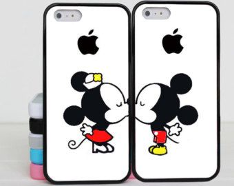 iphone 6 plus Disney Mickey Mouse Best Friend