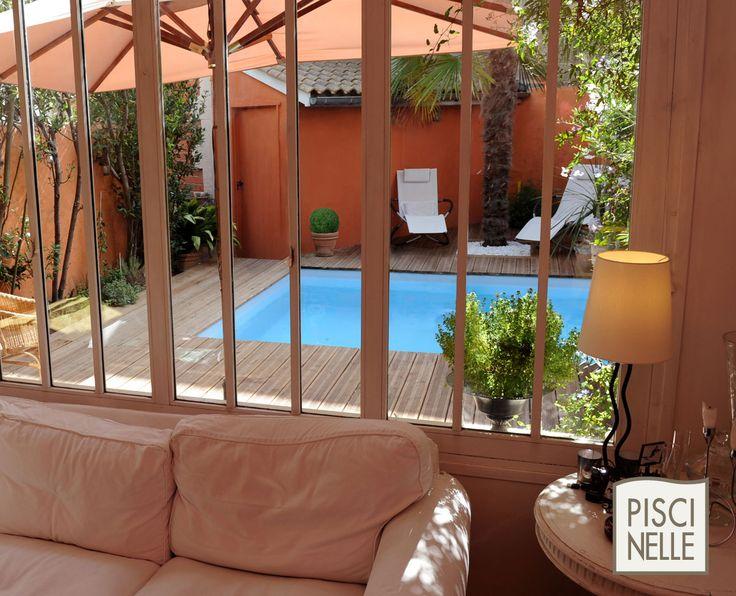 151 best images about terraza y jardin on pinterest - Travaux sans autorisation ...