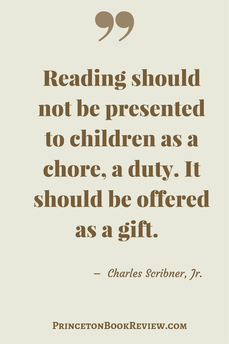 There are few things more important that a love of reading. #Quotes For The Book Lover!