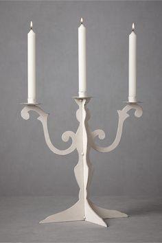 plywood candelabra - Google zoeken