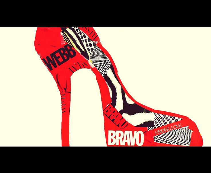 Shoes that talk