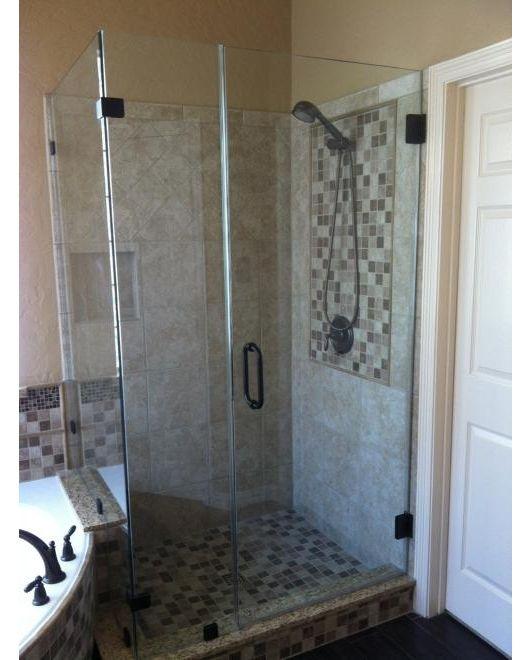 Wonderful Shower Door Ideas   Home And Garden Design Ideau0027s