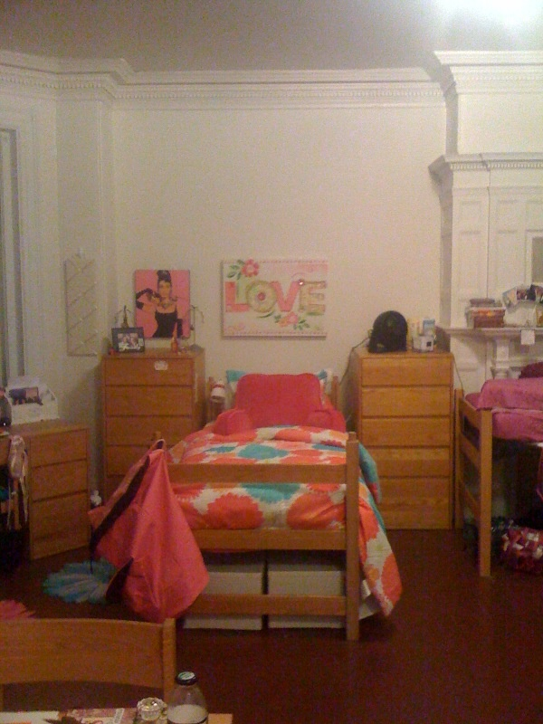 53 Best Images About College Dorms On Pinterest