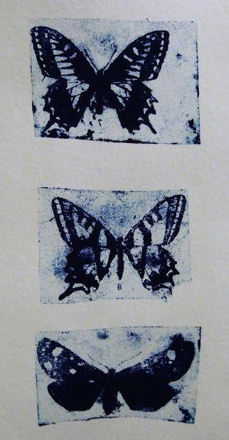 Vaateviidakko: Miniatyyrigrafiikkaa