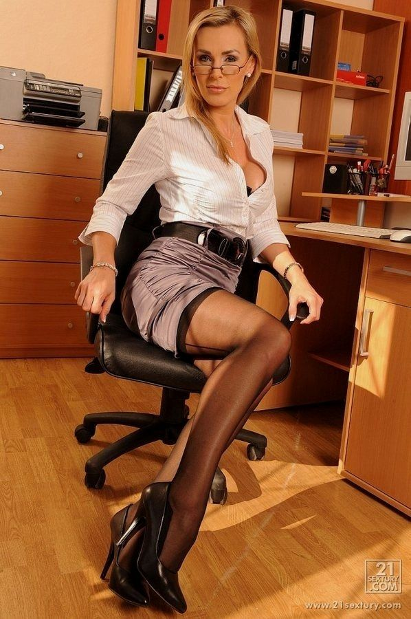 Pin On Office Babes