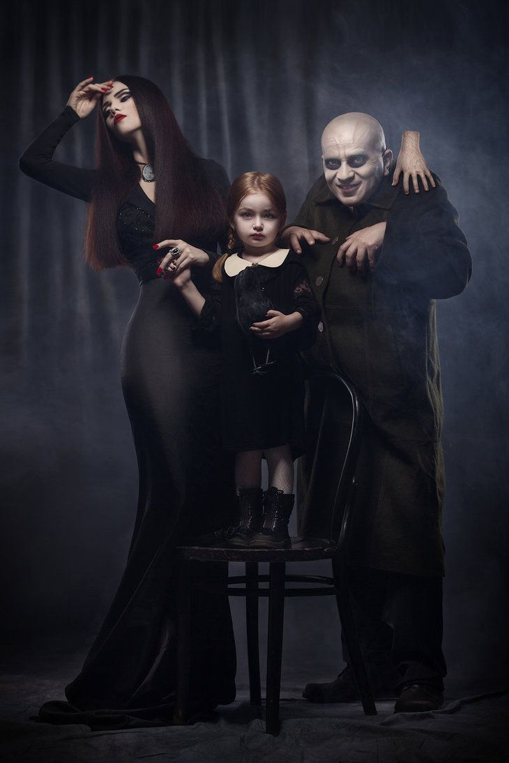 Uncle fester the addams family pinterest - Addams Family The Addams Family By Aisii