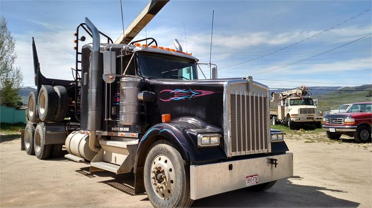 Kenworth Trucks For Sale In Colorado ▷ Used Trucks On Buysellsearch