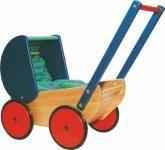 Puppenwagen / Lauflernwagen