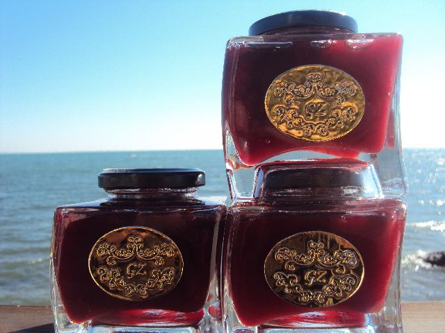 """It's a new marmalade by """"GZ"""". its sweet and sour taste will delight you!!..www.deli-taste.com"""