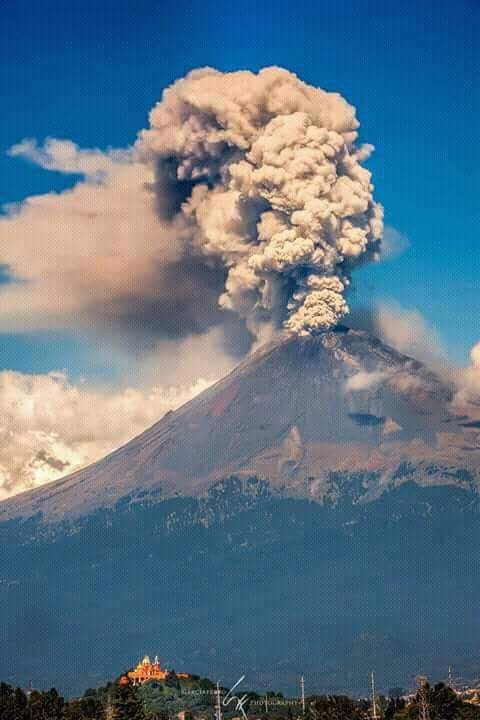 Pin by R Montero on Volcanes | Pinterest