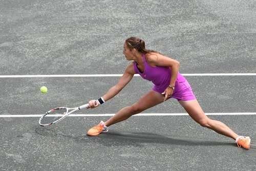 Sport: #WTA #CHARLESTON - #Daria Kasatkina benvenuta nel club: primo titolo in carriera (link: http://ift.tt/2ofBq1w )