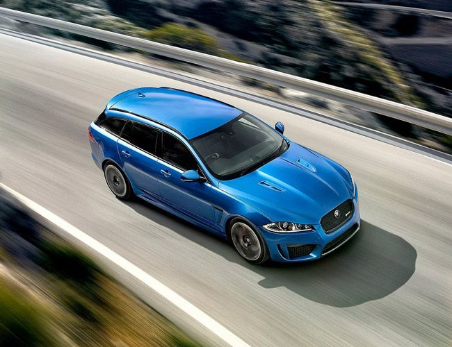 The Best Station Wagons of All Time