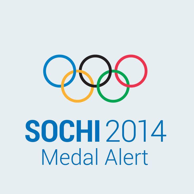 Sochi 2014: le migliori app per seguire le olimpiadi invernali | Meladevice