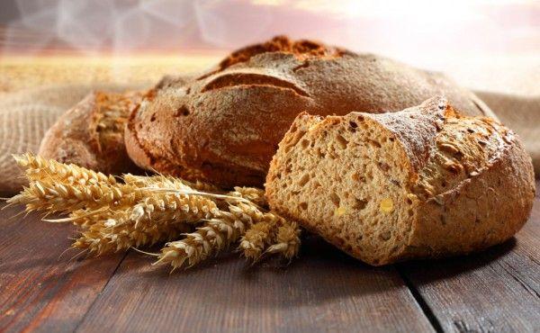 Хлеб и пироги на русской кухне