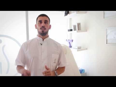 Tratamientos estéticos masculinos - La Silueta Buenos Aires - YouTube
