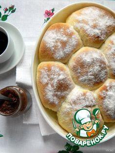 Бухтели - это воздушные, невесомые булочки с разными начинками. Их подают в кофейнях Вены, еще они популярны в Германии и Австрии