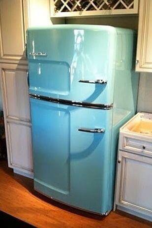 Great fridge