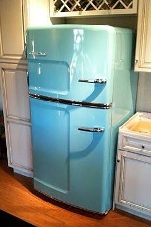 Great fridge