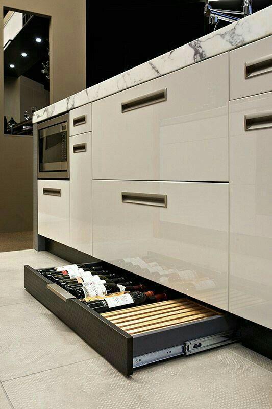 9 Elegante und inspirierende Ideen für luxuriöse Küchengestaltung