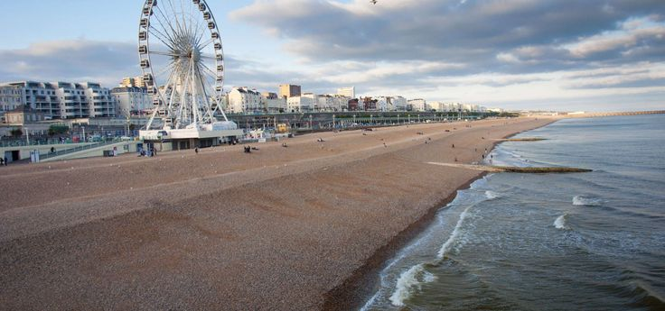 The small fishing village that once was #Brighton has transformed, over the last 200 years, into a seaside town that is much appreciated by English Lords looking to escape the frenzy of the capital. #WeAreESL https://www.esl-languages.com/en/adults/learn/english/brighton/england/index.htm