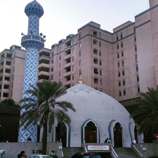 Amazing mosque
