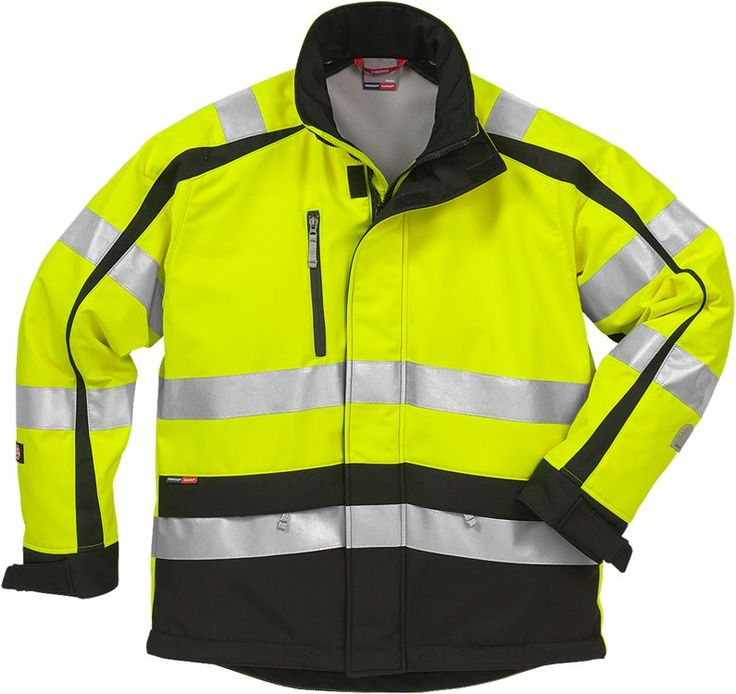 Fristads Kansas WINDSTOPPER® Jacket 744 GWG from Specific Workwear