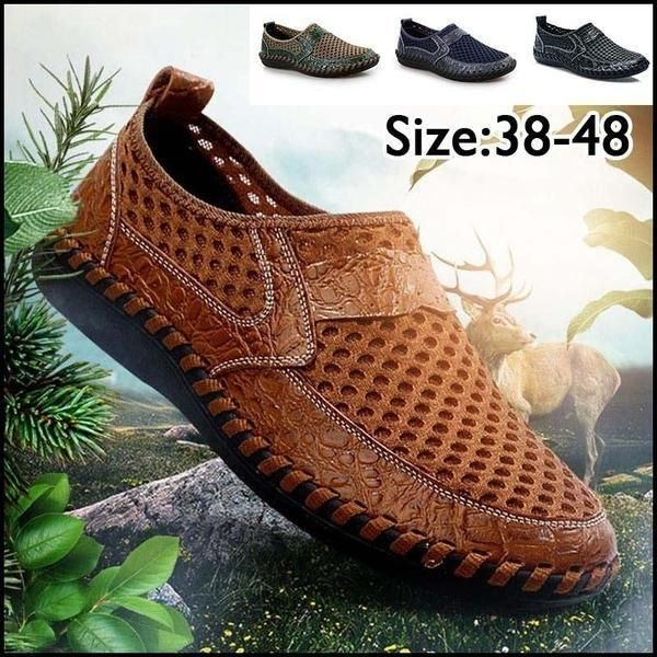 mens summer slip on shoes 2019