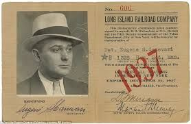 Source: A newspaper article describing mobsters in the 1930s. This article was found in a widely known detective Eugene Canevari diary. Eugene dealt with some of the most prominent New York organized crime figures.