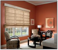 Curtains, shades, blinds and all kinds of window Treatments are undoubtedly one of the most important elements of Interior Design. They hold and blend the colour schemes used in the decor, set the tone fo the room and also go on to create a bold style statement if done up right.